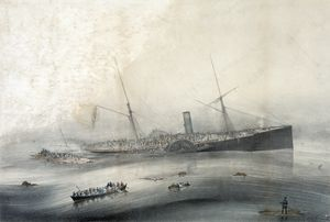SS Arctic - Wikipedia, the free encyclopedia