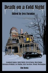 Collection of 8 short mysteries from a variety of genres