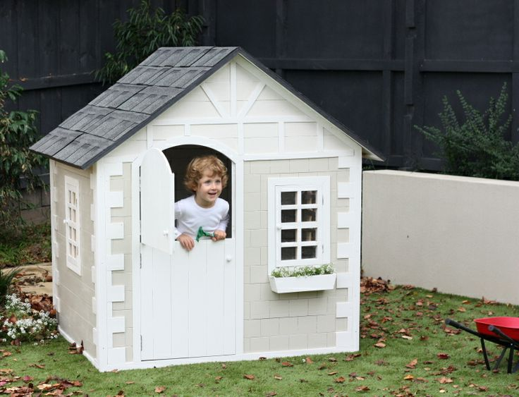 win a great cubby house