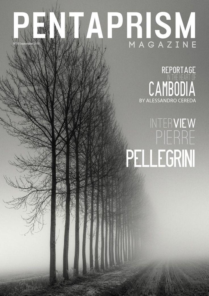 Pentaprism magazine # 10