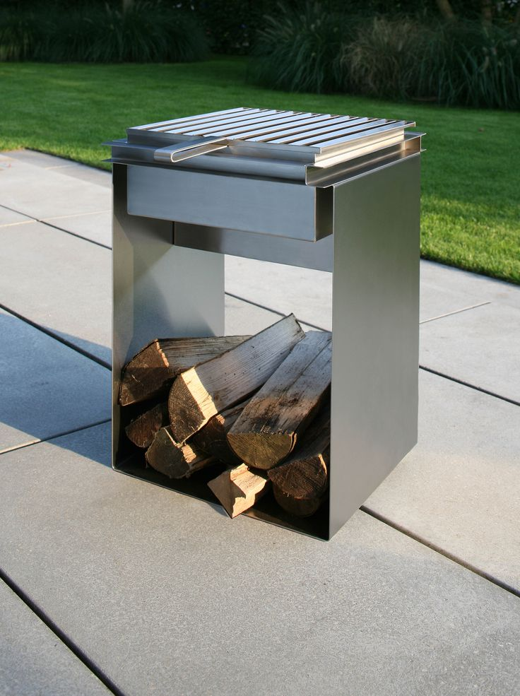 Ekskluzywny grill Magic jest propozycją dla tych osób, dla których ważny jest nie tylko dobry smak, ale także klimat i atmosfera.
