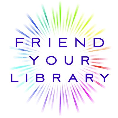 Have you joined your Friends of the Library? Library lovers everywhere are invited and encouraged to join their local Friends of the Library group. These dedicated volunteers advocate for libraries, raise much needed funds, sponsor programs and special events, and host popular used book sales. If you haven't joined your Friends, contact your local library and find out how to join today. If your library does not have a Friends group, learn more about starting one in your community.