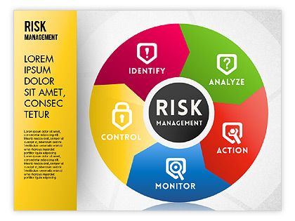 http://www.poweredtemplate.com/powerpoint-diagrams-charts/ppt-puzzle-diagrams/01672/0/index.html Risk Management Wheel Diagram