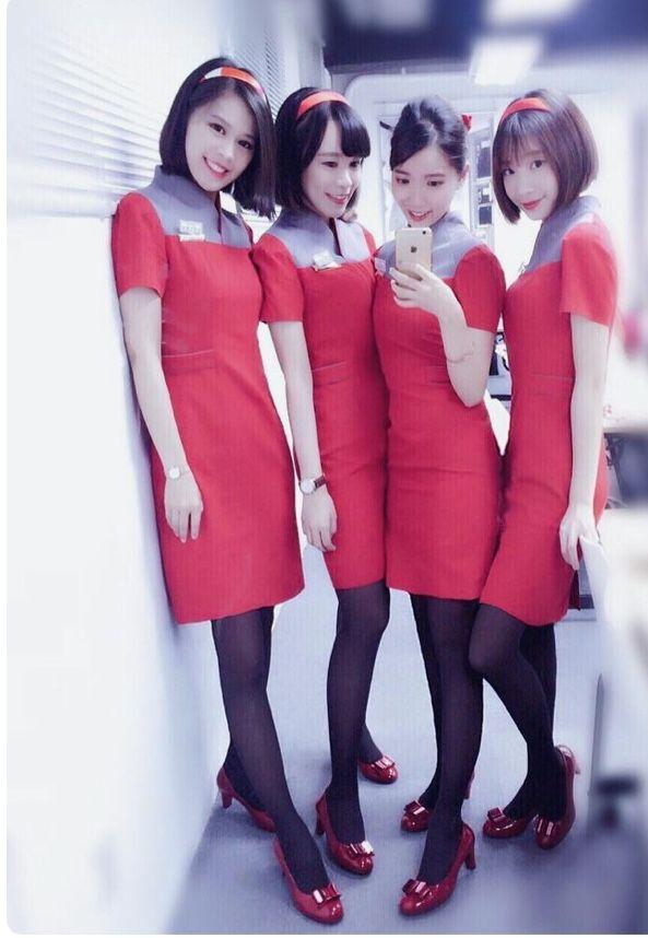 Tribal asian uniforms video air hostess