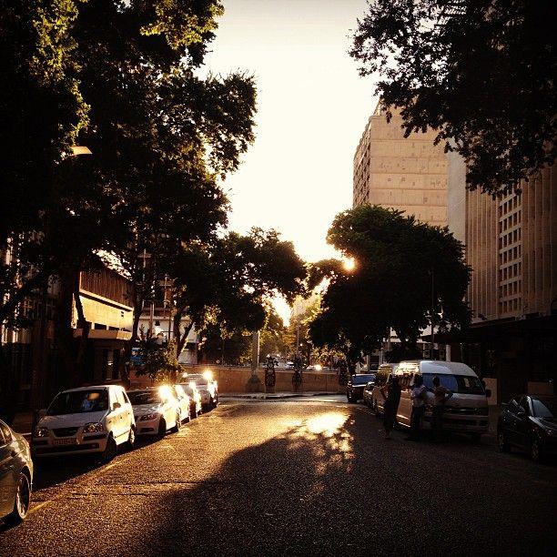 Juta street, Braamfontein