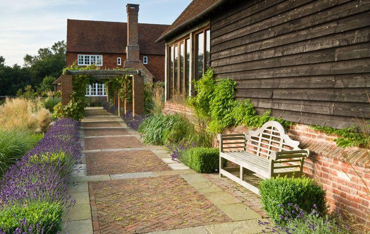 Traditional Terraces - Acres Wild