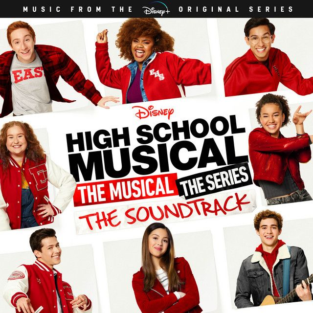 All I Want From High School Musical The Musical The Series Song By Olivia Rodrigo Spotify In 2020 High School Musical Disney High Schools Musicals