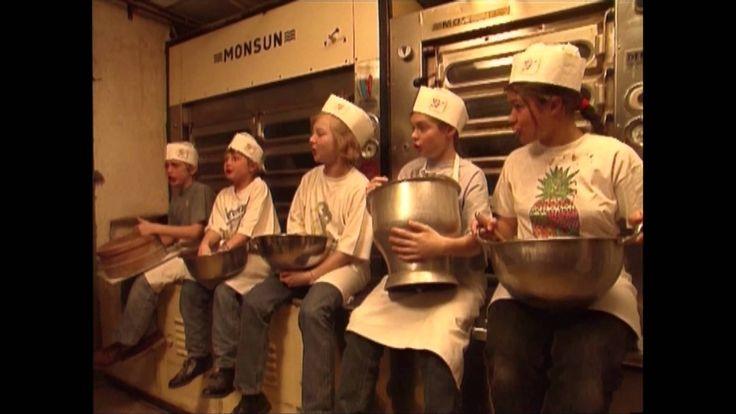 Rolf Zuckowski - In der Weihnachtsbäckerei