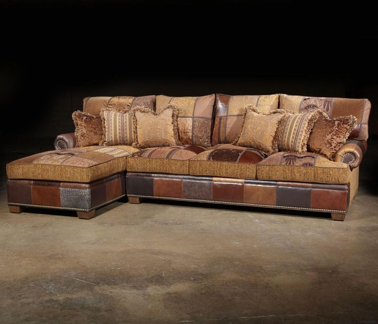 Choices  Choices Sectional Sofa by Paul Robert