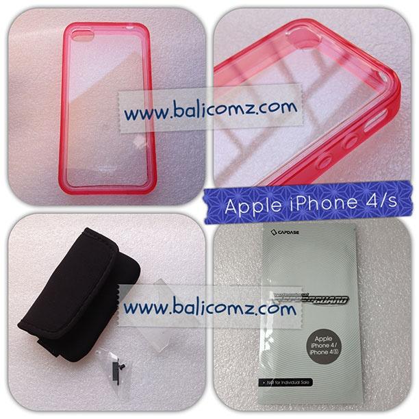 how to open alumea 532 phone