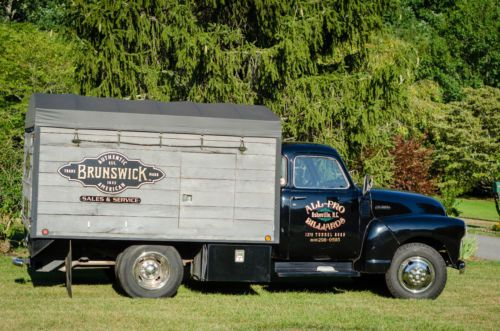King of the Road Transport Here is how we Became the best. #LGMSports haul it with http://LGMSports.com 1948 Chevrolet Other Pickups 1-Ton, 3800 Series for sale craigslist | Used Cars for Sale