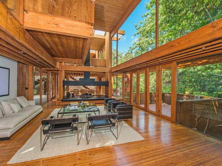 35 best ray kappe images on pinterest santa monica homes and sherman oaks. Black Bedroom Furniture Sets. Home Design Ideas