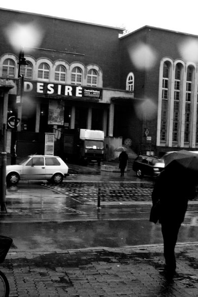 Desire. [Subotica, Serbia]