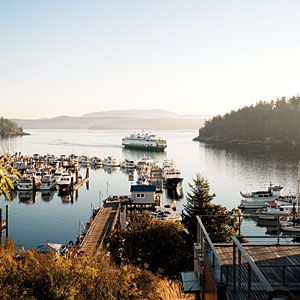 San Juan Islands weekend adventure  How to enjoy a long summer weekend with the artists, eagles, foodies, and whales
