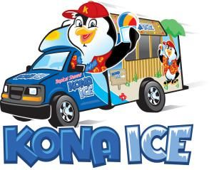 A List of Tax Day Freebies for 2016: Free Shaved Ice at Kona Ice