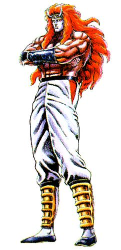 The Great Oni | Street Fighter Wiki | Fandom powered by Wikia