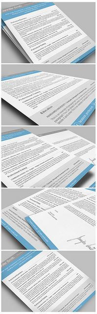 27 best Modern Resume Templates images on Pinterest Microsoft - apple resume templates