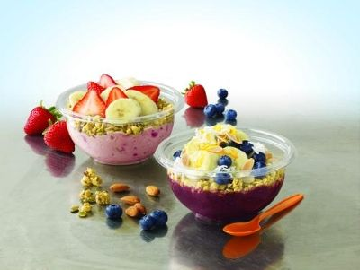 Jamba Juice Debuts New Energy Bowls in Stores Nationwide ...
