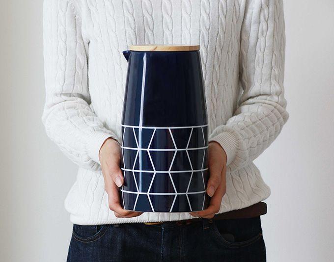 onlili 陶器アロマ超音波式加湿器
