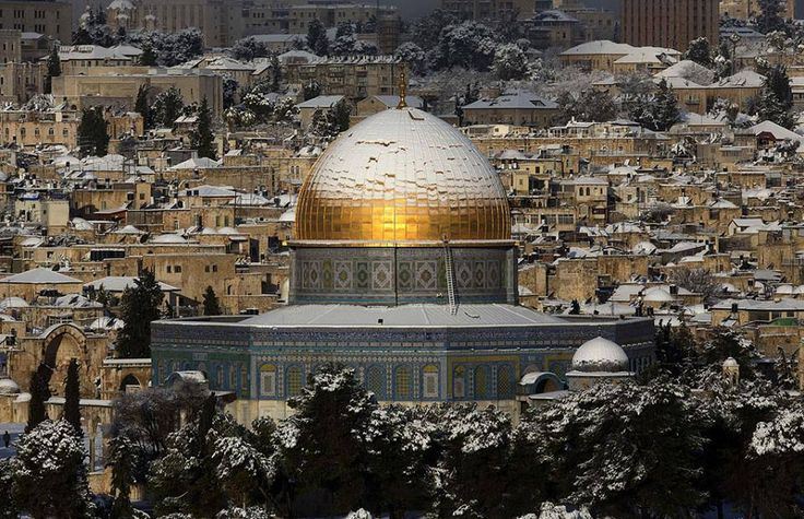 | Dome of the Rock