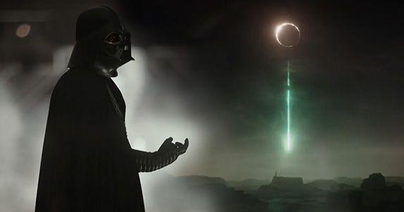 ROGUE ONE: A STAR WARS STORY il nuovo drammatico trailer internazionale mostra tutta la potenza della Morte Nera in azione