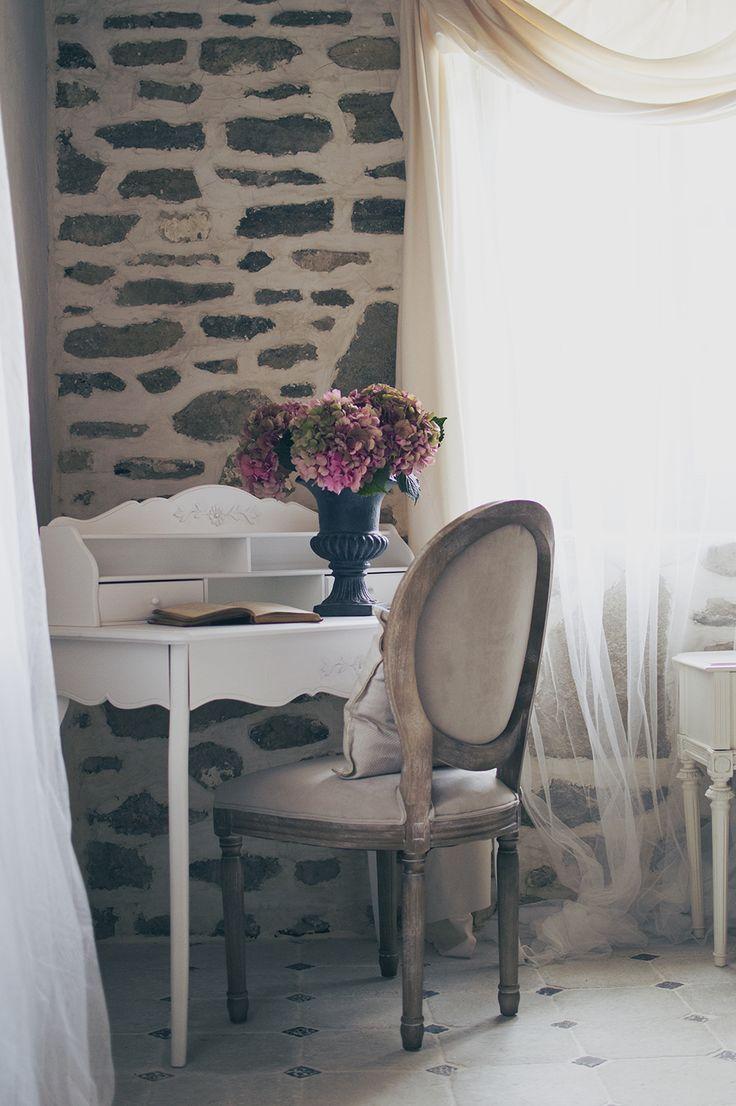 Hazai Provence Vendégház, Kapolcs | a Chateau szobánk