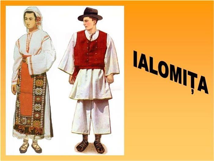 Porturi Traditionale - Costumele Populare Romanesti - Magazin Artizanat online