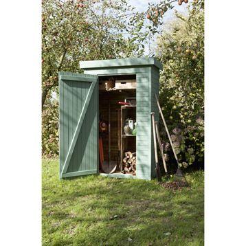 Les 25 meilleures id es de la cat gorie armoire leroy merlin sur pinterest - Armoire jardin leroy merlin ...