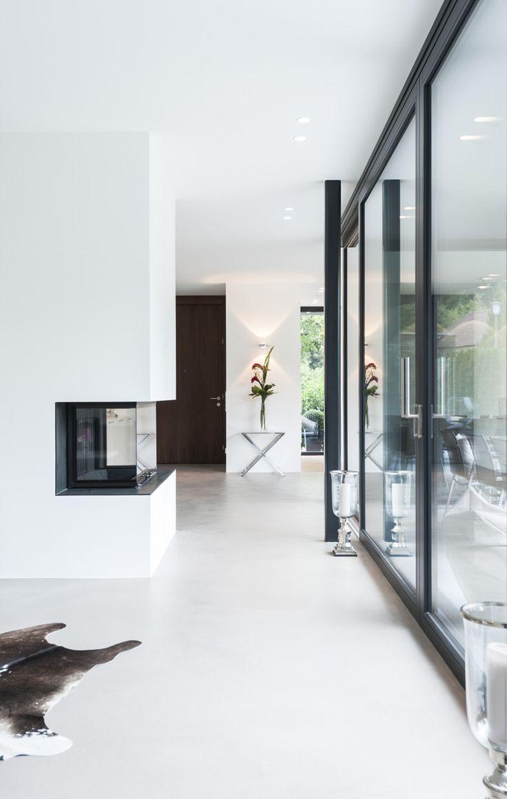 21 best Haus images on Pinterest   Decks, Modern homes and House design