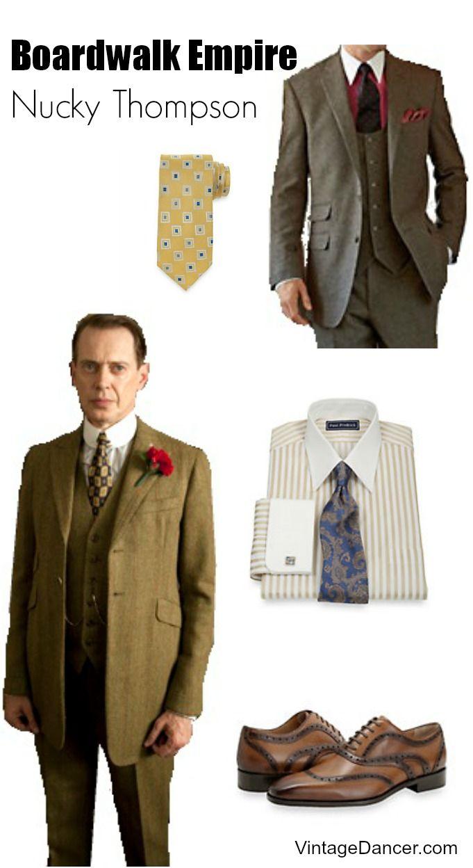 Boardwalk Empire Men's Fashion | Nucky-Thompson-Boardwalk-Empire-costume-Vintagedancer-com.jpg