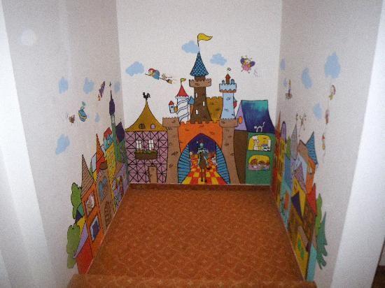 sala giochi bambini | Foto di Hotel Zirm : Sala giochi bambini