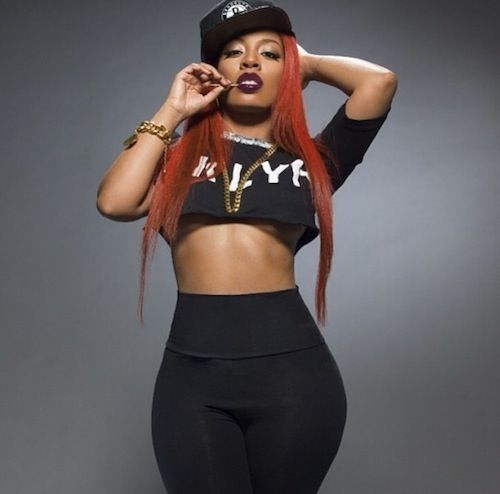 K. Michelle - The Road To Highline Ballroom | Video