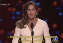 El Emotivo Discurso De Caitlyn Jenner En Los Premios ESPYS #Video