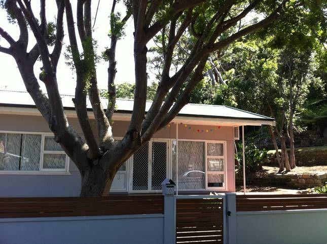 The simple life beach house, a Bundeena House | Stayz