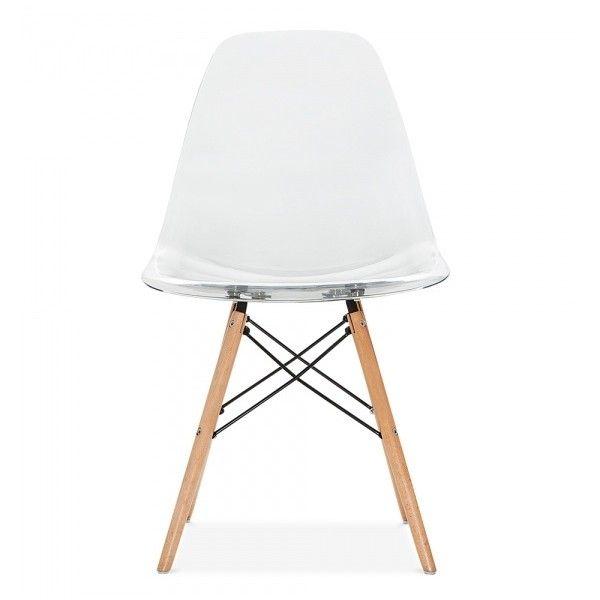 25+ best ideas about chaise eames pas cher on pinterest | salle à ... - Chaises Eames Dsw Pas Cher