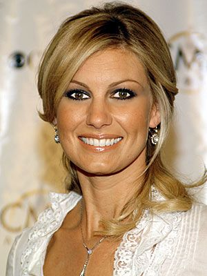 Before she became an American country singer or part-time actress, Faith Hill was a 4-Her in Mississippi! #4H