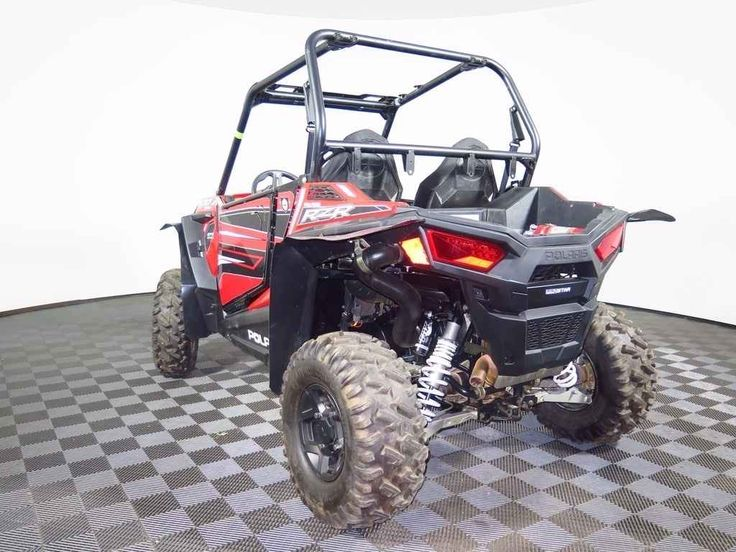 Used 2015 Polaris RZR S 900 EPS ATVs For Sale in Ohio. 2015 Polaris RZR S 900 EPS, This 2015 RZR 900s is all ready to hit the trail with your buddies. Previously owned by an enthusiast and very well taken care of. Comes with Pro-Armor doors with color wrap and Heater for the cold rides. Click the link for a free vehicle history report. :// /HistoryReport/ Don Wood Polaris and Victory is a Full Service Powersports Dealership. We offer Polaris Side X Sides and ATVs, Victory Motorcycles and…