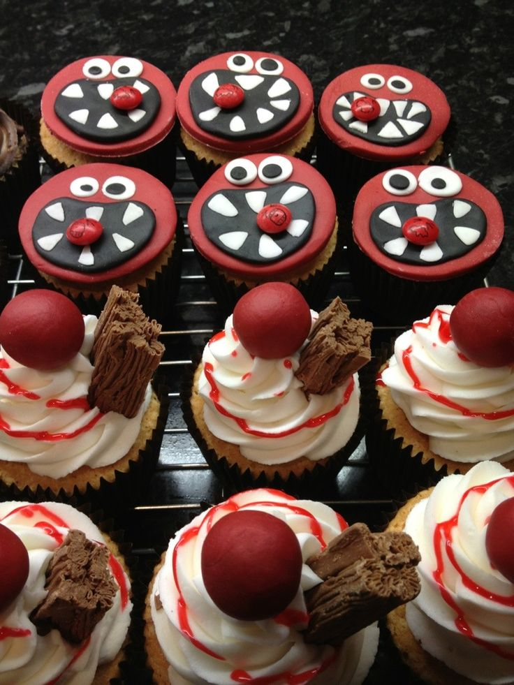 Red Nose Cake Images : 17 Best ideas about Red Nose Day on Pinterest Red nose ...
