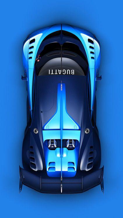 2015   Bugatti Vision Gran Turismo   Source