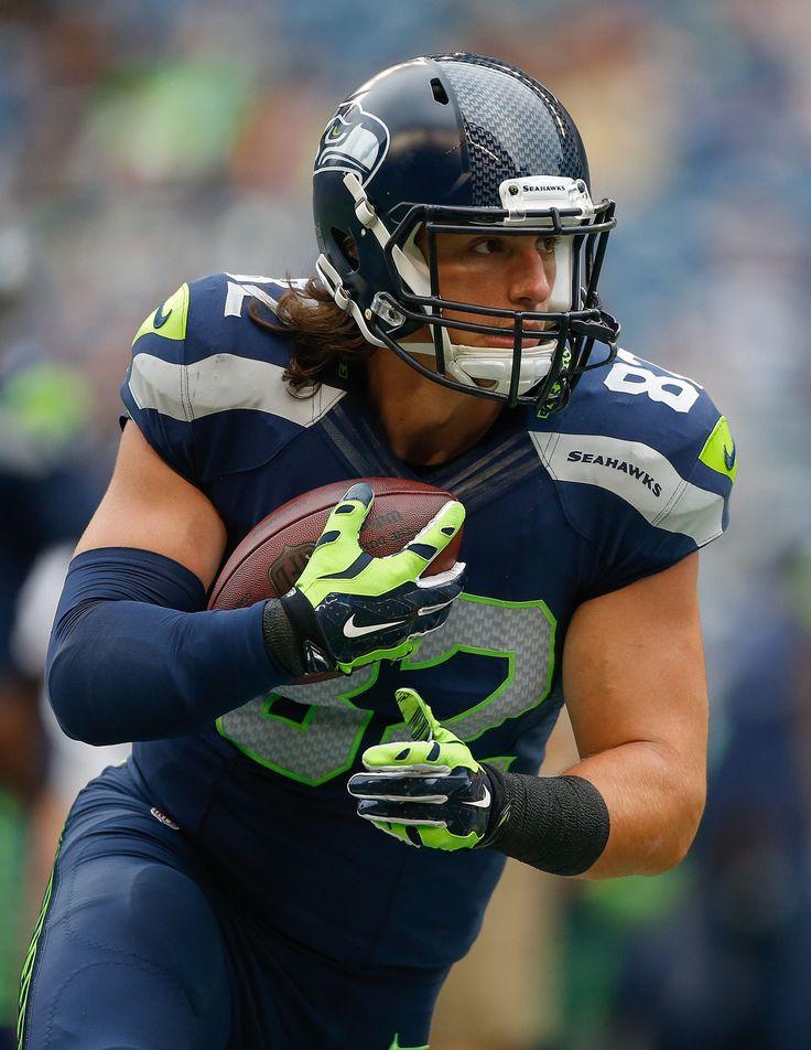 Luke Willson, Seattle Seahawks