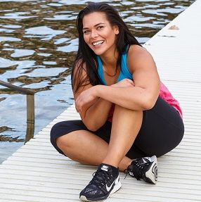 To be DAZZLED by the latest RAZZLE DAZZLE Tank click on the link to unveil the full look...  Plus size activewear - sizes 16-26 Made & designed in Australia