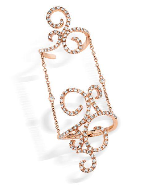 Cellini Ring
