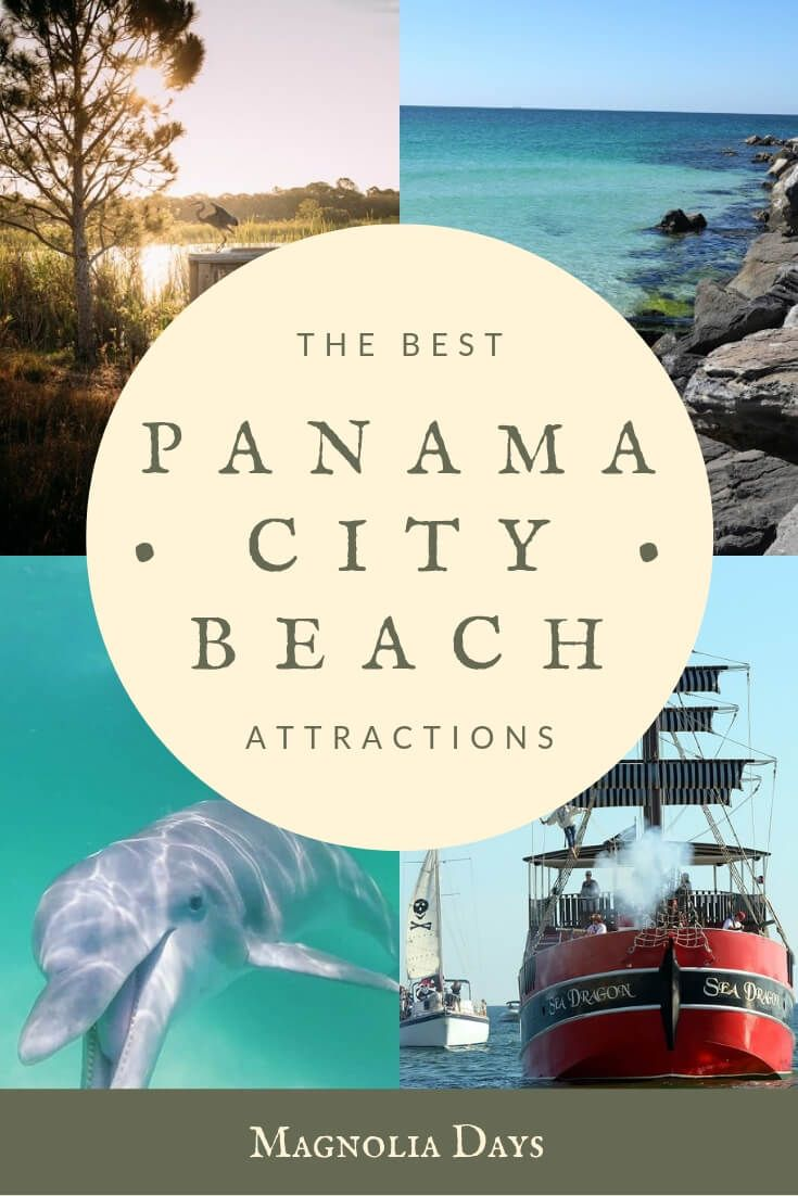 Panama City Beach Attractions You Can T