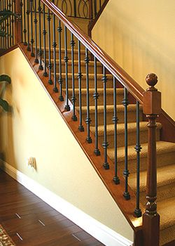 Best 21 Best Stairs And Rails Images On Pinterest Banisters 400 x 300