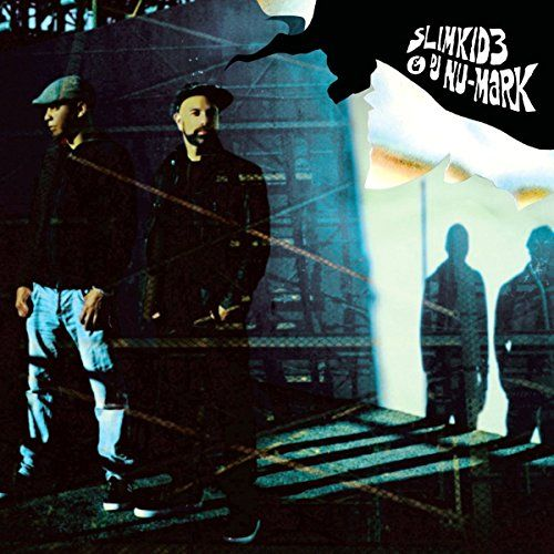 Slimkid3 - Slimkid3 & DJ Nu-Mark