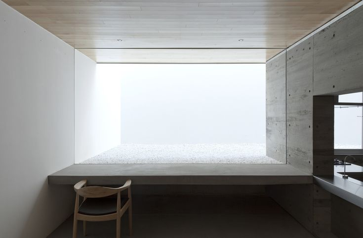 Gallery - House-T / Tsukano Architect Office - 13