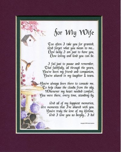 30th Anniversary Poems For Parents: 14 Best Insperational Poems Images On Pinterest