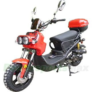 50cc moped scooter with 12 wheels front disc and rear. Black Bedroom Furniture Sets. Home Design Ideas
