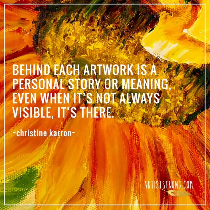 free art lessons | artist interview | artist advice | art quotes | creativity quotes