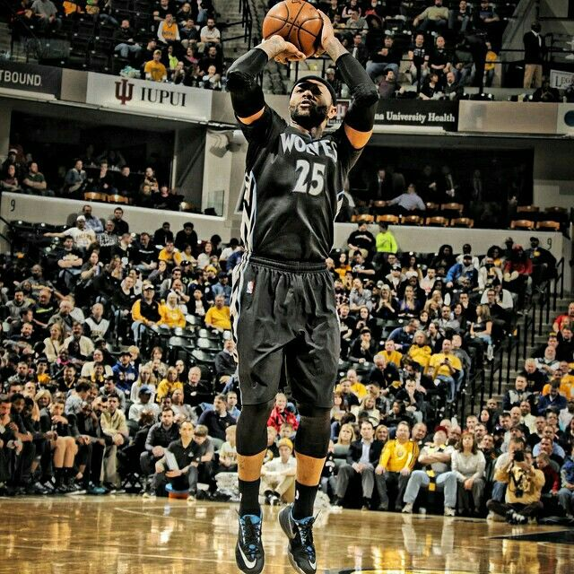 The NBA season-high & @mntimberwolves franchise record belongs to @mogotti25 as he scores 52 in tonight's 110-101 victory!